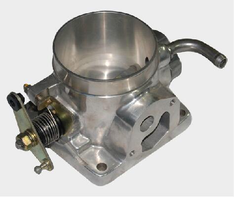 节气门(69200) 65mm 喷砂