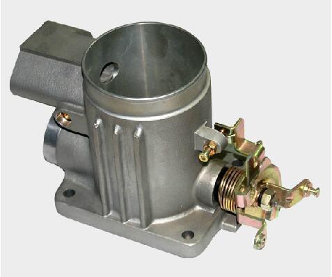 节气门(69213)65mm 喷砂