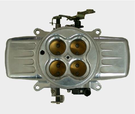 EFI节气门(70000-01)喷砂