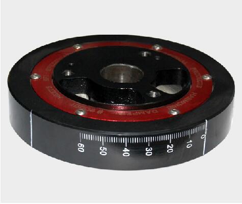 曲轴扭转减震器(90001)