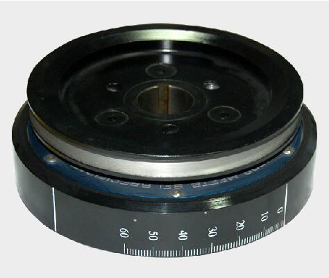 曲轴扭转减震器(90009)