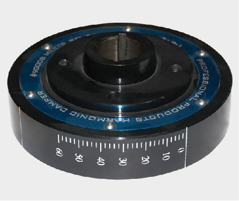 曲轴扭转减震器(90008)