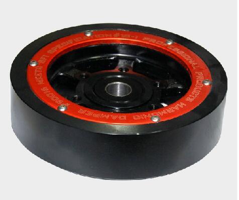 曲轴扭转减震器(90017)