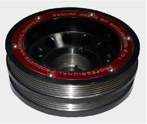 曲轴扭转减震器(90032)