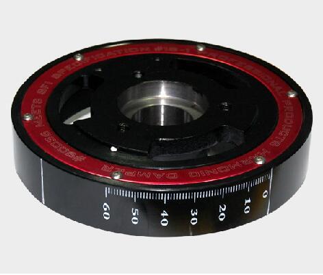曲轴扭转减震器(90036)