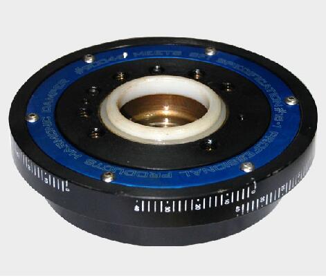 曲轴扭转减震器(90045)