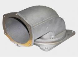 EFI 通气管套件(70215)喷砂